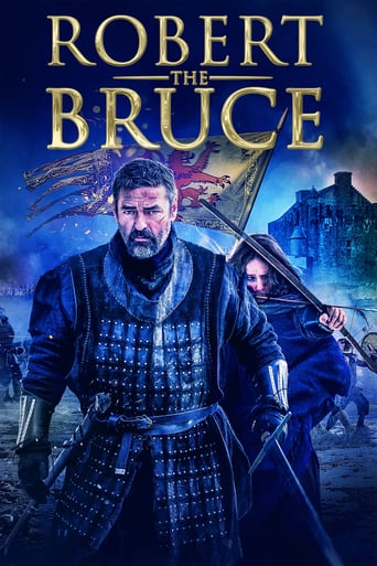 Robert the Bruce Stream