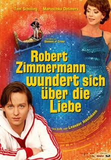 Robert Zimmermann wundert sich über die Liebe stream
