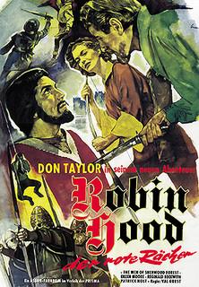 Robin Hood - Der rote Rächer stream