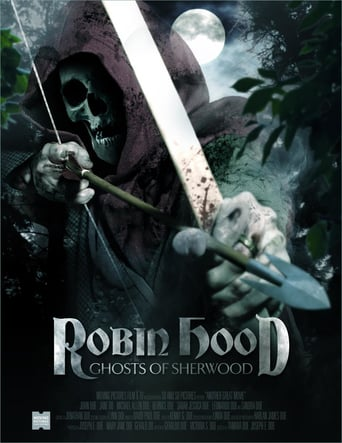 Robin Hood: Ghosts of Sherwood - stream