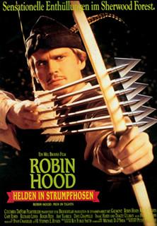 Robin Hood - Helden in Strumpfhosen stream