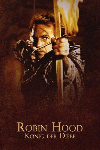 Robin Hood - König der Diebe stream