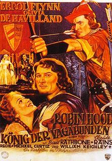 Robin Hood, König der Vagabunden stream