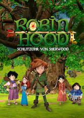 Robin Hood: Schlitzohr von Sherwood Stream