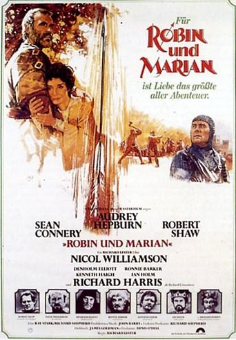 Robin und Marian stream