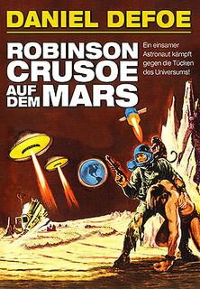 Robinson Crusoe auf dem Mars stream