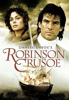 Robinson Crusoe stream