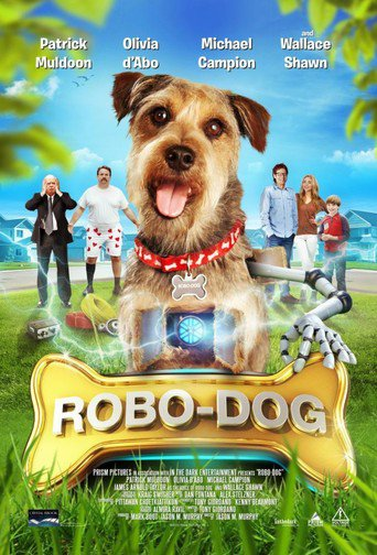 Robo-Dog stream