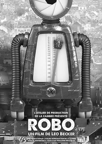 Robo Stream