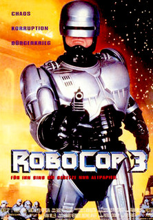 Robocop 3 stream