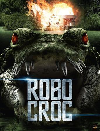 Robocroc stream
