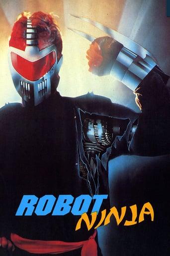 Robot Ninja stream