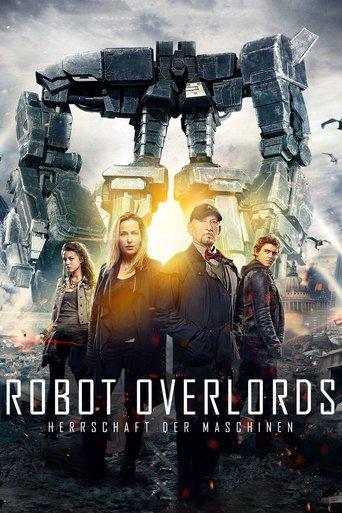 Robot Overlords - Herrschaft der Maschinen stream