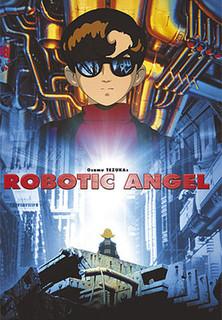 Robotic Angel stream