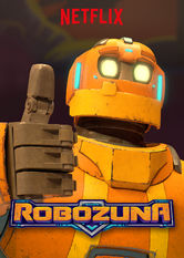 Robozuna stream