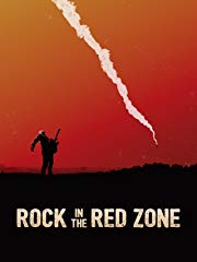 Rock in the Red Zone Stream