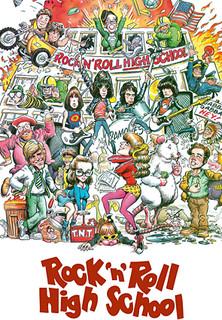 Rock ´n´ Roll High School stream