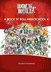 Rock´n Roll Highschool stream