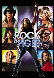 Rock of Ages - stream