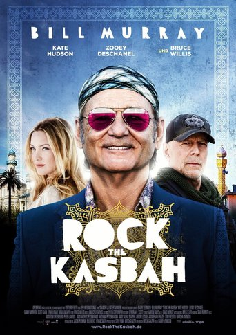Rock the Kasbah stream
