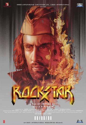 Rockstar stream