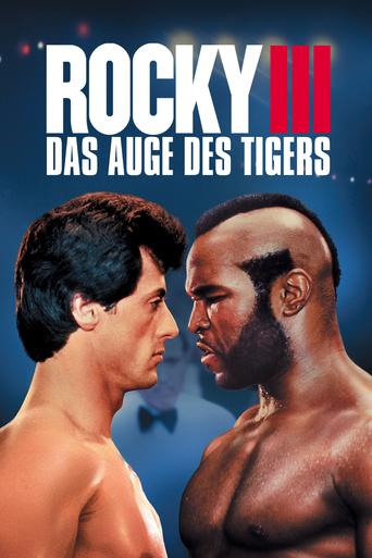 Rocky III Stream