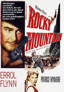 Rocky Mountain - Herr der rauhen Berge - stream