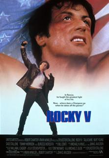 Rocky V stream