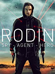 Rodin - Spy, Agent, Hero Stream
