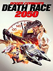 Roger Corman's Death Race 2050 Stream