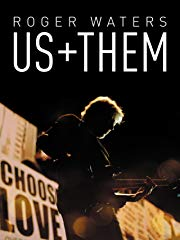 Roger Waters - Us + Them stream
