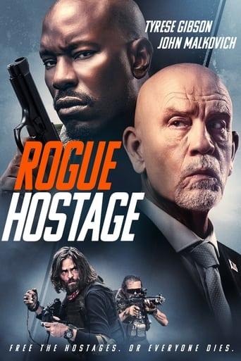 Rogue Hostage Stream