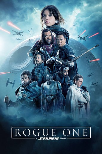 Rogue One: A Star Wars Story stream