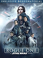 Rogue One: A Star Wars Story (inkl. Bonusmaterial) - stream