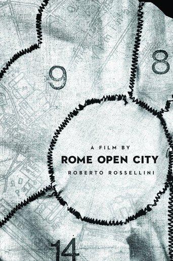 Rom, offene Stadt stream