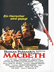 Roman Polanskis Macbeth stream