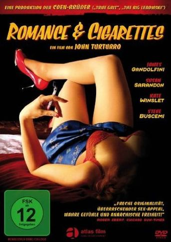 Romance and Cigarettes - stream