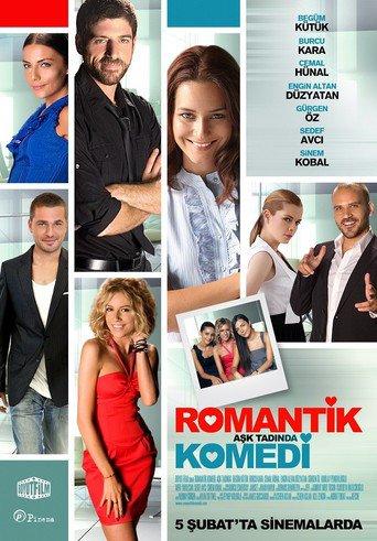 Romantik Komedi stream