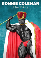 Ronnie Coleman: The King stream