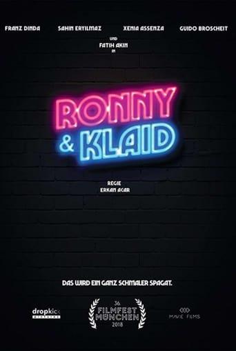 Ronny & Klaid Stream