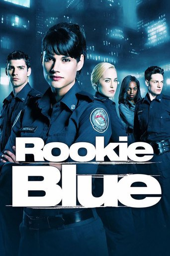 Rookie Blue stream