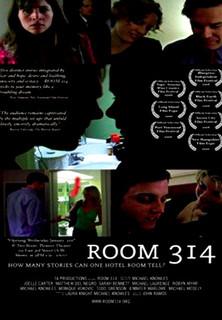 Room 314 stream