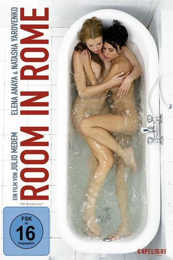 Room in Rome Stream