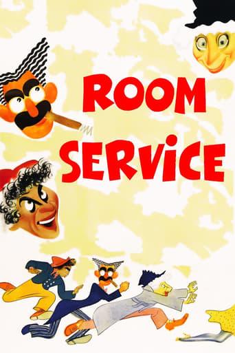 Room Service Stream
