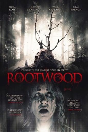 Rootwood stream