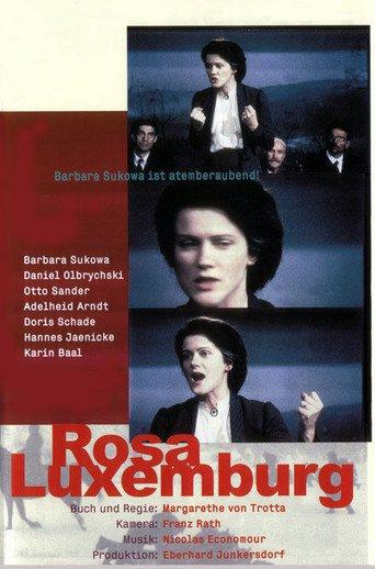 Rosa Luxemburg stream