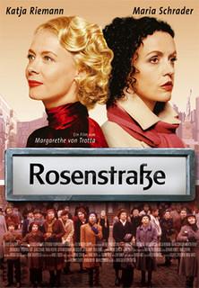 Rosenstraße stream
