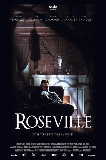 Roseville stream