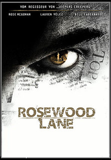 Rosewood Lane stream