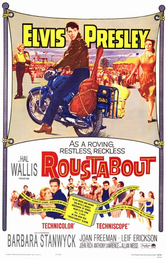 Roustabout stream